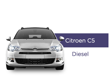 Citreon C5